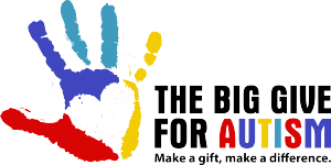 The Big Give For Autism-Horiz_FullColor