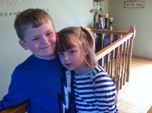 Early Intervention - siblings